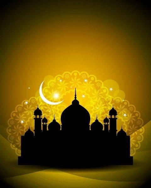 رمضان مبارک