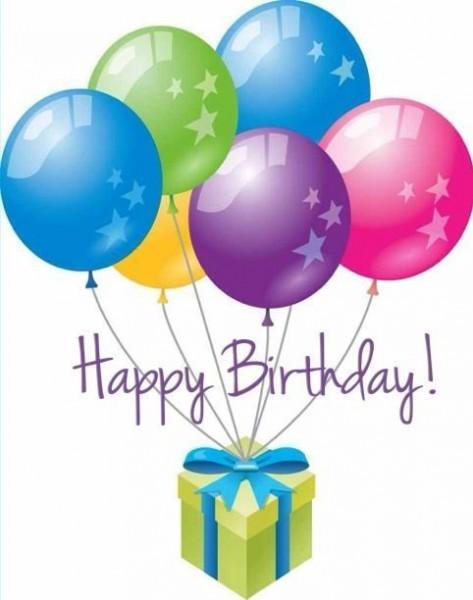 تولدت مبارک/کودکانه